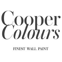 Cooper Colours
